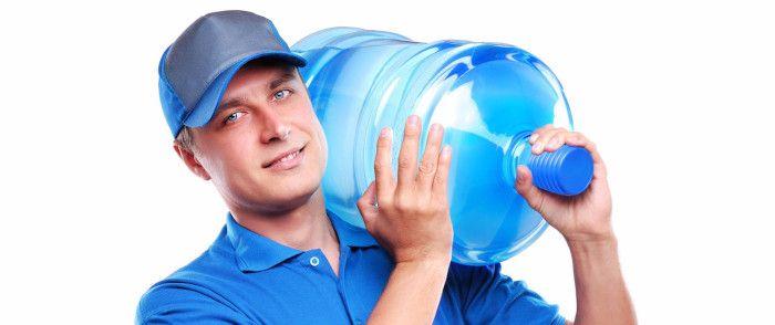 Преимущества бизнеса по доставке воды