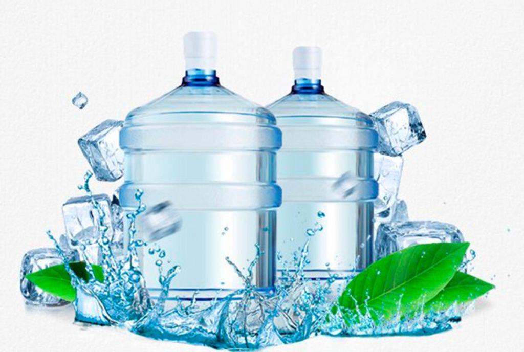 Особенности бизнеса по доставке воды